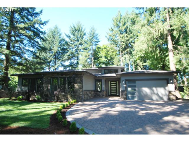 1923 Mapleleaf Ct, Lake Oswego, OR 97034 (MLS #17386830) :: Change Realty