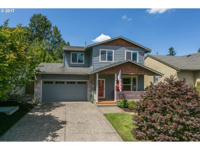 11715 SW 37TH Ave, Portland, OR 97219 (MLS #17386992) :: TLK Group Properties