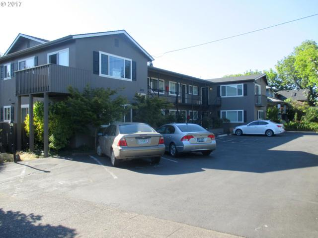 5931 SE Milwaukie Ave #5, Portland, OR 97202 (MLS #17387170) :: Stellar Realty Northwest