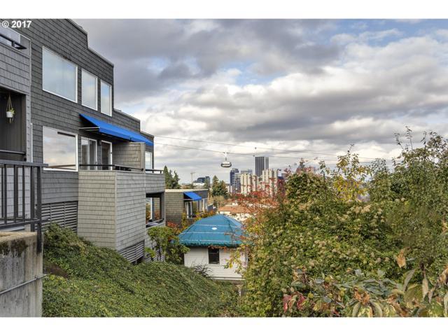 3701 SW Condor Ave V1, Portland, OR 97239 (MLS #17387521) :: SellPDX.com