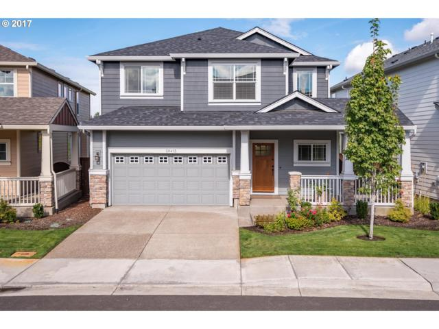 20413 SW Gracie St, Beaverton, OR 97006 (MLS #17387924) :: TLK Group Properties