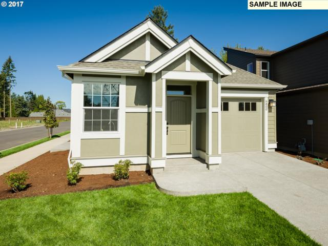 7008 NE 67TH St, Vancouver, WA 98661 (MLS #17388093) :: Change Realty
