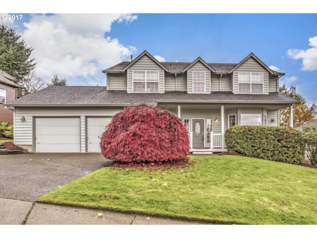 23591 SW Aldergrove Ave, Sherwood, OR 97140 (MLS #17388267) :: Fox Real Estate Group