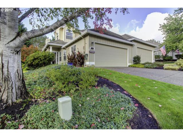 15436 NW Aberdeen Dr, Portland, OR 97229 (MLS #17388837) :: Next Home Realty Connection