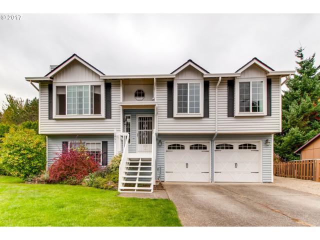 1851 SE Hale Pl, Gresham, OR 97080 (MLS #17388887) :: Fox Real Estate Group