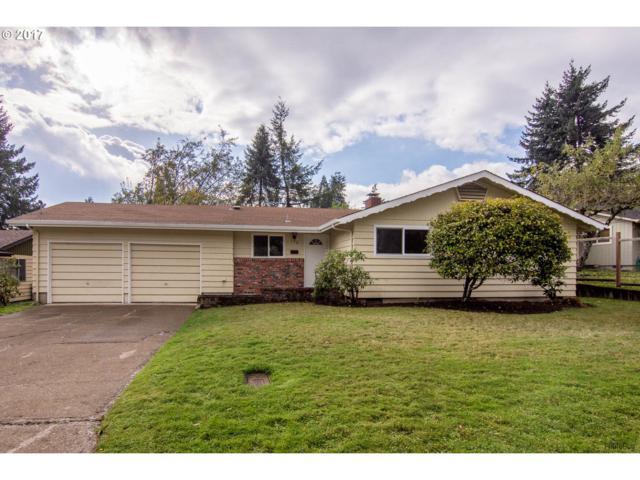 150 E 39TH Ave, Eugene, OR 97405 (MLS #17388992) :: Stellar Realty Northwest