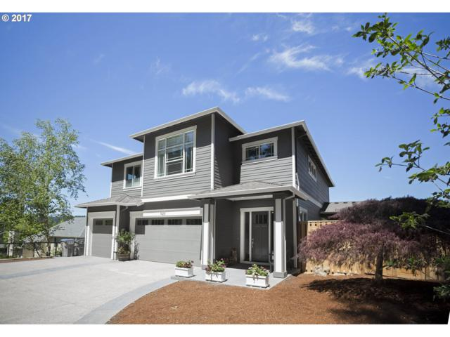 11409 SW Suzanne Pl, Tigard, OR 97223 (MLS #17389136) :: Portland Lifestyle Team