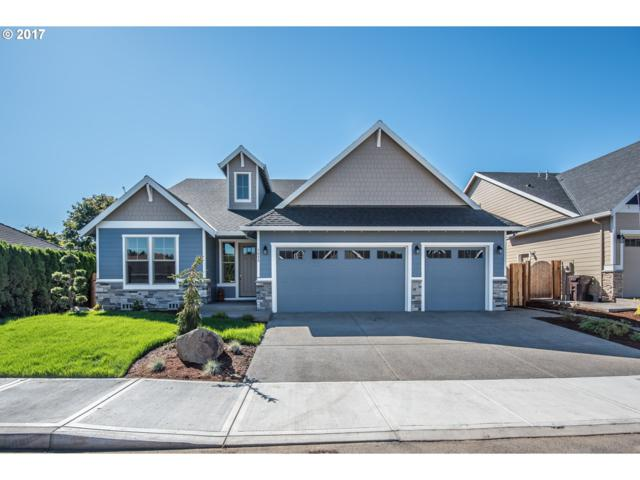 1533 N Plum Ct, Canby, OR 97013 (MLS #17390259) :: Fox Real Estate Group