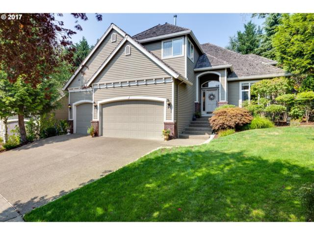5320 Southwood Dr, Lake Oswego, OR 97035 (MLS #17390495) :: Fox Real Estate Group