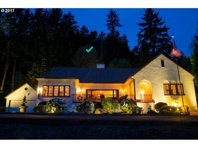 20375 Willamette Dr, West Linn, OR 97068 (MLS #17391765) :: Matin Real Estate
