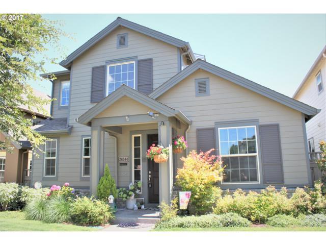 29344 SW Brown Rd, Wilsonville, OR 97070 (MLS #17391848) :: Beltran Properties at Keller Williams Portland Premiere