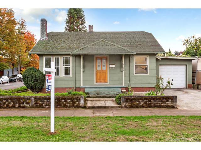 1002 N Simpson St, Portland, OR 97217 (MLS #17392222) :: Stellar Realty Northwest