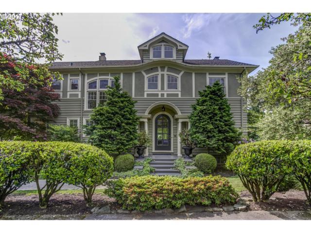 3536 E Burnside St, Portland, OR 97214 (MLS #17393392) :: Stellar Realty Northwest