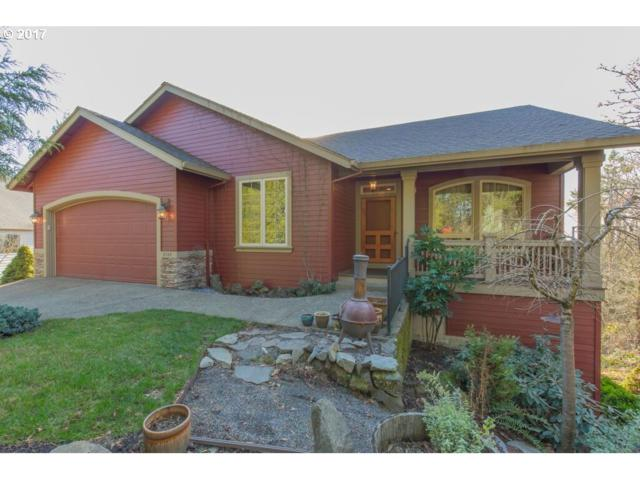 8544 NW Kelly Cir, Portland, OR 97229 (MLS #17393704) :: Next Home Realty Connection