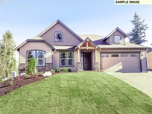 NE 79th St, Vancouver, WA 98684 (MLS #17393866) :: The Dale Chumbley Group