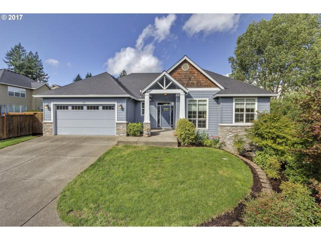 470 SW 140TH Ave, Beaverton, OR 97006 (MLS #17393896) :: Hillshire Realty Group