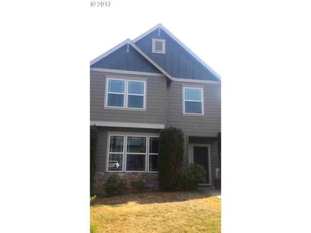 2236 NW Oxford St, Camas, WA 98607 (MLS #17393979) :: Fox Real Estate Group