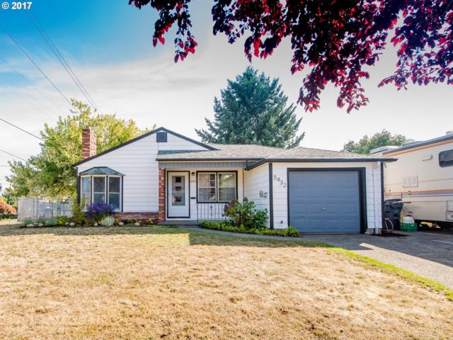 5432 NE 54TH Ave, Portland, OR 97218 (MLS #17394311) :: Beltran Properties at Keller Williams Portland Premiere