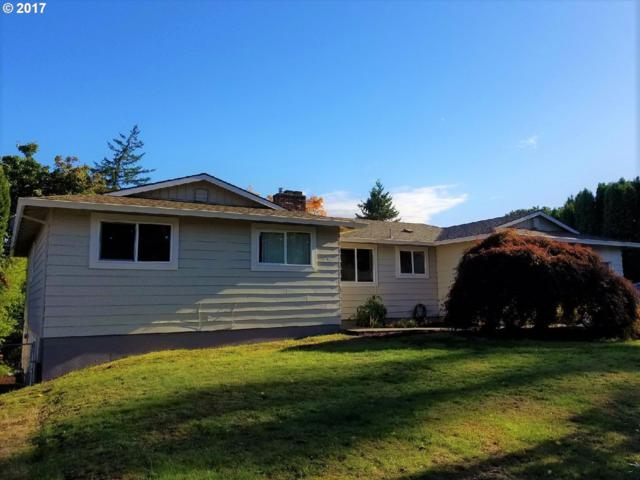 5460 SE Oakland Ave, Milwaukie, OR 97267 (MLS #17395530) :: Matin Real Estate