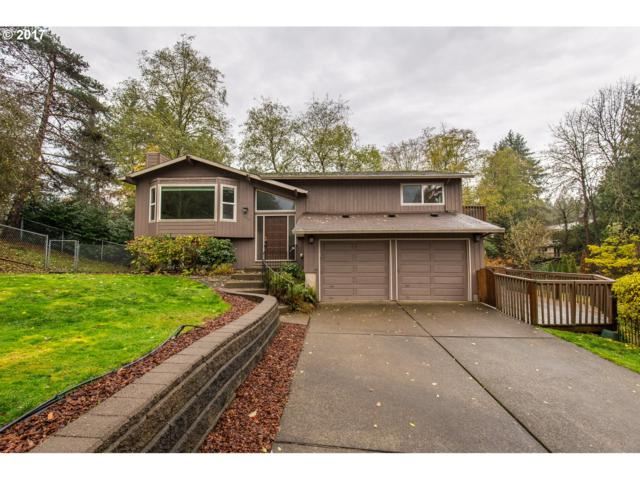 6850 SW Preslynn Dr, Portland, OR 97225 (MLS #17395619) :: Next Home Realty Connection