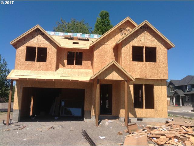 3121 SE Riesling Rd, Milwaukie, OR 97267 (MLS #17395784) :: Fox Real Estate Group