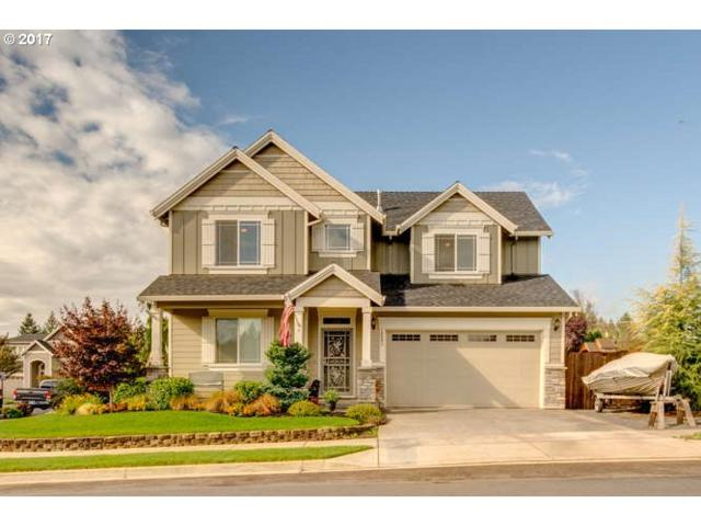 18691 Whitehorse Ct, Oregon City, OR 97045 (MLS #17396175) :: Matin Real Estate