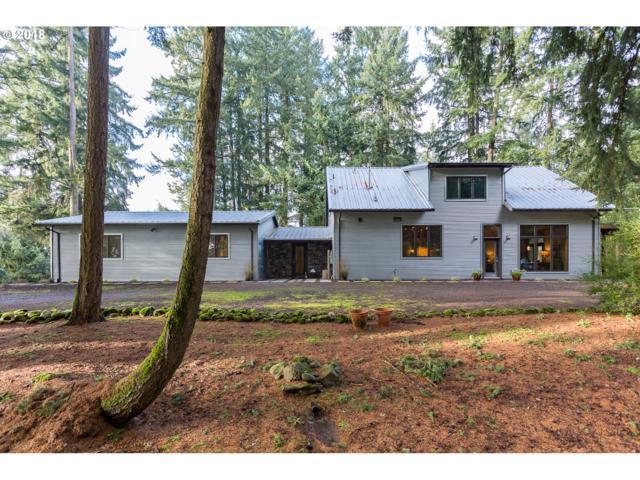 24015 SW Morgan Ln, Sherwood, OR 97140 (MLS #17397004) :: Fox Real Estate Group