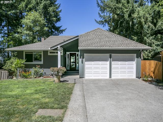 1611 Highland Dr, Lake Oswego, OR 97034 (MLS #17397204) :: TLK Group Properties