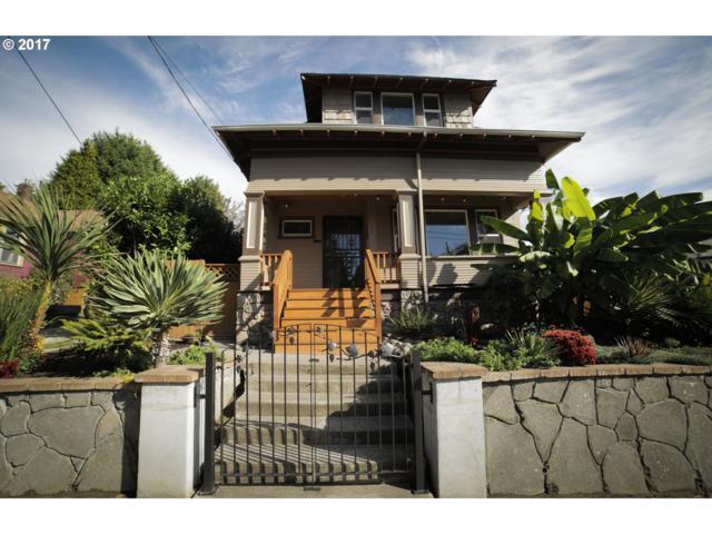 3726 NE 9TH Ave, Portland, OR 97212 (MLS #17397698) :: Stellar Realty Northwest