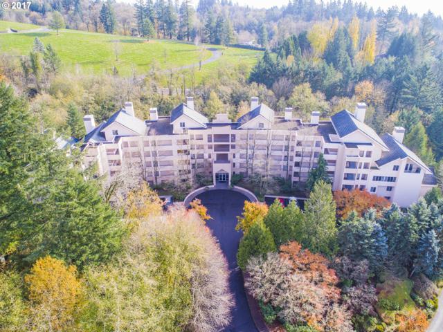 6605 W Burnside Rd #127, Portland, OR 97210 (MLS #17397976) :: TLK Group Properties