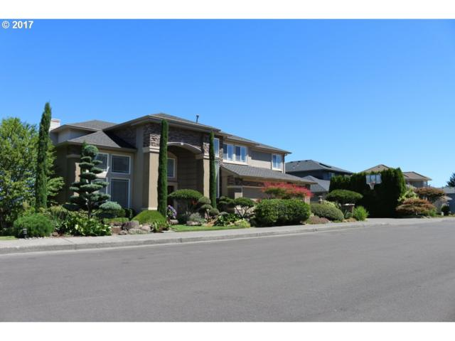 1709 NW 38TH Ave, Camas, WA 98607 (MLS #17398072) :: Matin Real Estate