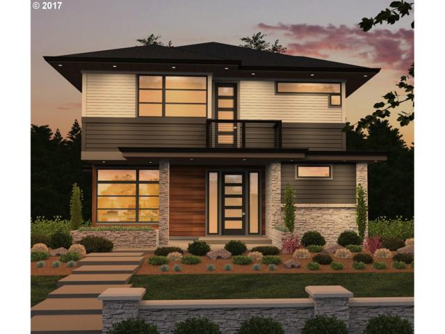 14744 SE Crosswater Way, Clackamas, OR 97015 (MLS #17398290) :: Matin Real Estate