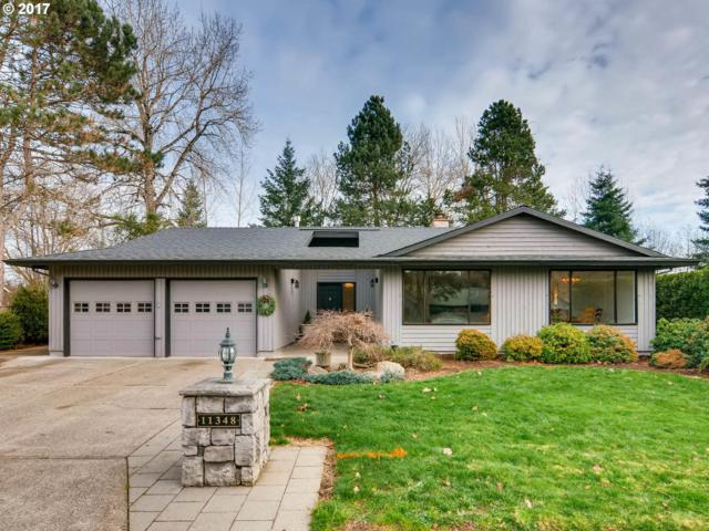 11348 SW Ironwood Loop, Tigard, OR 97223 (MLS #17398457) :: TLK Group Properties