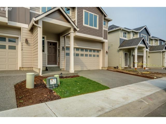 1320 NE 82ND Dr, Vancouver, WA 98665 (MLS #17398610) :: Cano Real Estate