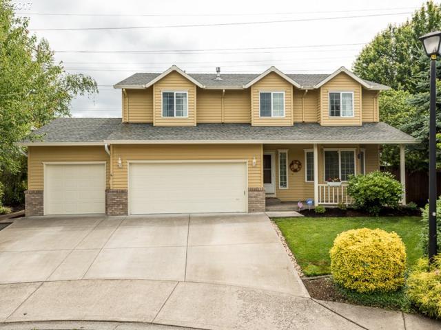 5690 NW 164TH Ave, Portland, OR 97229 (MLS #17401459) :: HomeSmart Realty Group Merritt HomeTeam