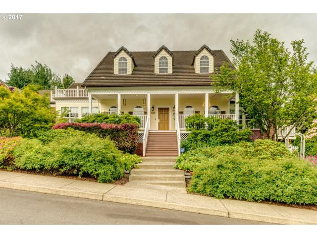13216 NW 28TH Ave, Vancouver, WA 98685 (MLS #17401692) :: The Dale Chumbley Group