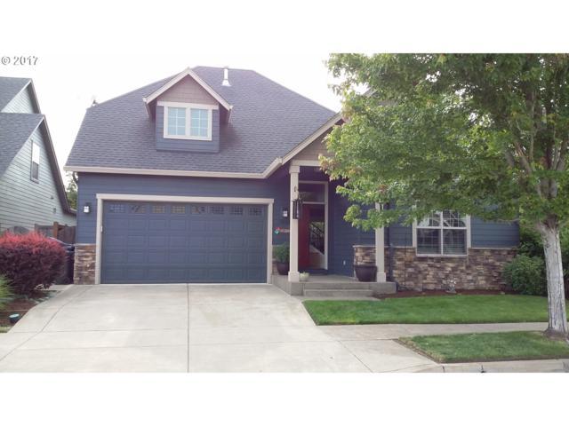 1934 Cedar Brook Dr, Eugene, OR 97402 (MLS #17401957) :: Fox Real Estate Group