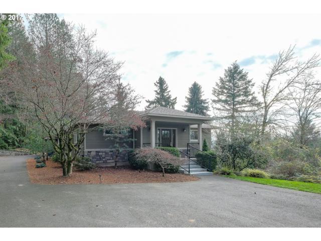 3200 SW Scholls Ferry Rd, Portland, OR 97221 (MLS #17402496) :: TLK Group Properties