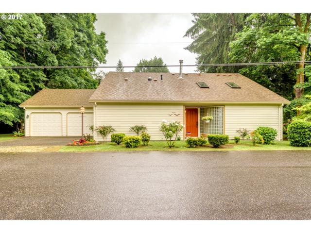 19050 Pilkington Rd, Lake Oswego, OR 97035 (MLS #17402626) :: Matin Real Estate