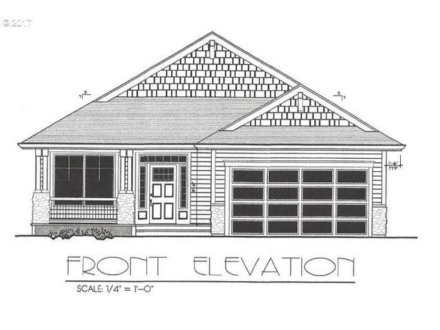 154 NW Warren St, Hillsboro, OR 97124 (MLS #17402806) :: Matin Real Estate