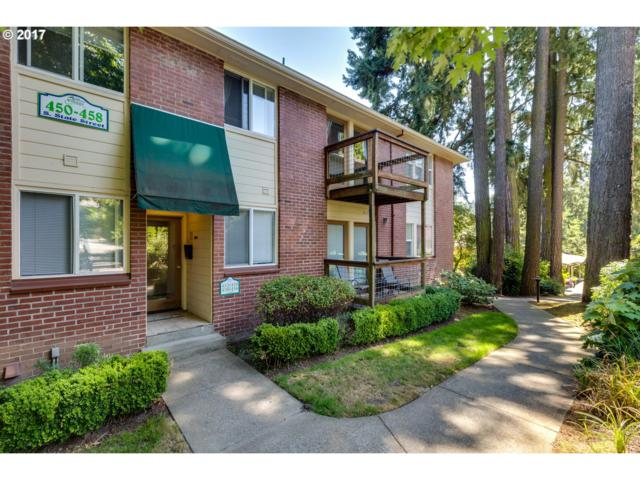 458 S State St 2C, Lake Oswego, OR 97034 (MLS #17403343) :: Craig Reger Group at Keller Williams Realty