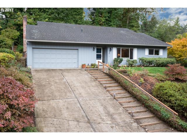 780 Briercliff Ln, Lake Oswego, OR 97034 (MLS #17404130) :: TLK Group Properties