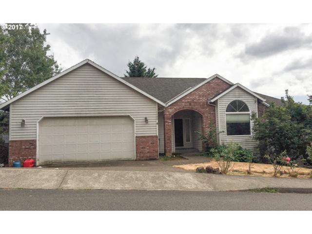 12888 SE 136TH Dr, Happy Valley, OR 97086 (MLS #17405094) :: Fox Real Estate Group