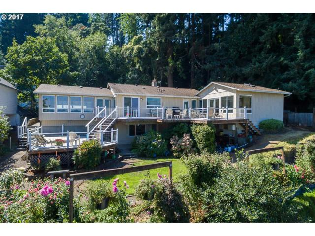 2331 Hammerle St, West Linn, OR 97068 (MLS #17405320) :: Hillshire Realty Group