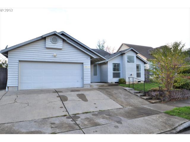 1353 SE 71ST Ct, Hillsboro, OR 97123 (MLS #17405390) :: Matin Real Estate