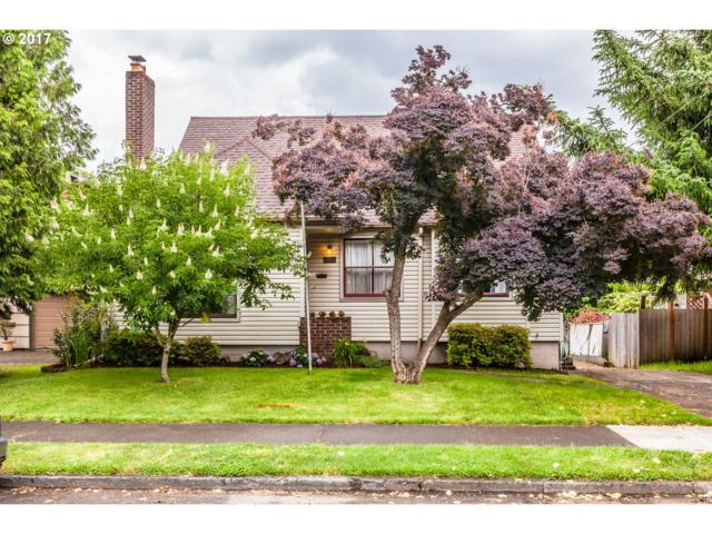 7706 SE 17TH Ave, Portland, OR 97202 (MLS #17405849) :: Hatch Homes Group