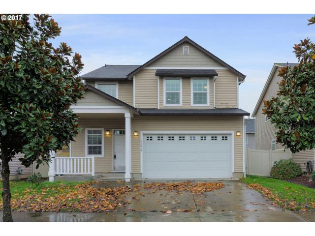 11615 NE 103RD St, Vancouver, WA 98662 (MLS #17407321) :: The Dale Chumbley Group