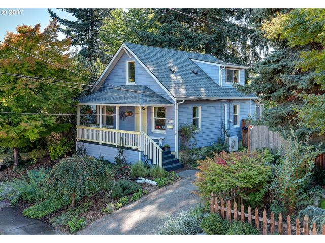 8428 SE Yamhill St, Portland, OR 97216 (MLS #17407791) :: Stellar Realty Northwest