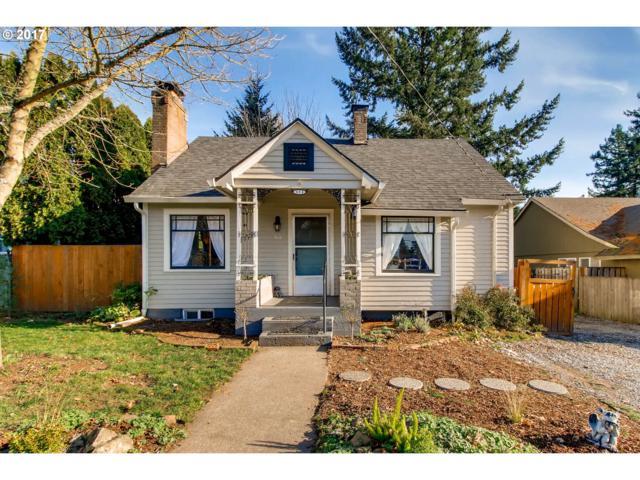 614 SW Utah St, Camas, WA 98607 (MLS #17407971) :: Matin Real Estate