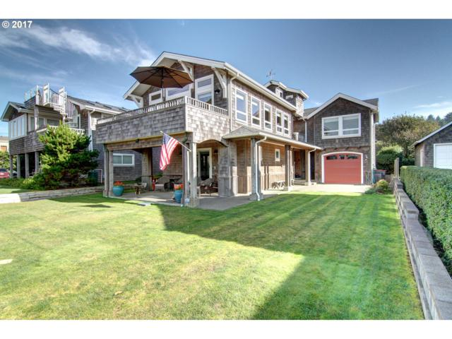 2939 Pacific St, Cannon Beach, OR 97110 (MLS #17408255) :: Stellar Realty Northwest